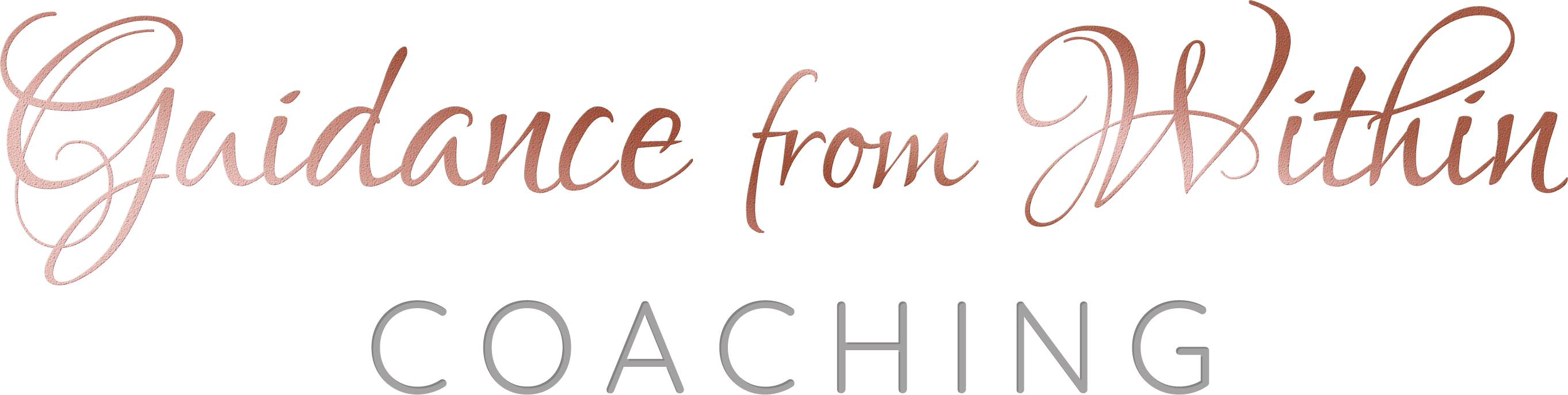Guidance from within Coaching
